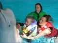 Дельфинотерапия. Москва