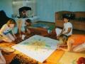 Занятия кундалини йогой в центре Александра Свияша