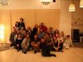 Дети Грофа. VIP-тренинг в центре Лофт