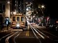 Знаменитые канатные трамваи Сан Франциско