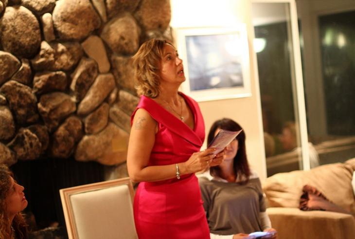 Презентация программы Московского Института Психоанализа «Интегральная телесно-ориентированная психотерапия» в Калифорнии